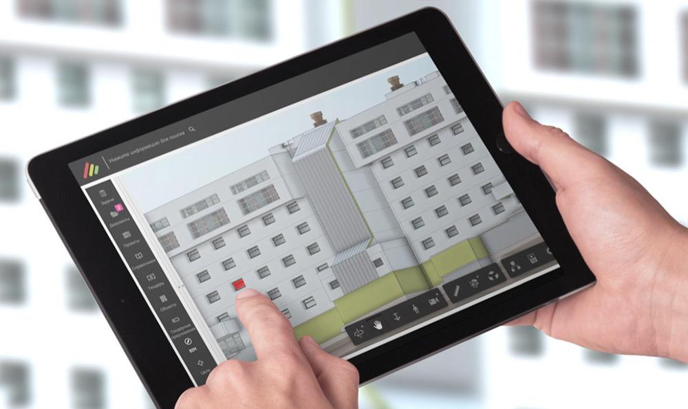 Эффективная эксплуатация зданий с Lement Pro